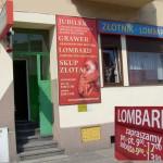 Lombard RAJ Legnica