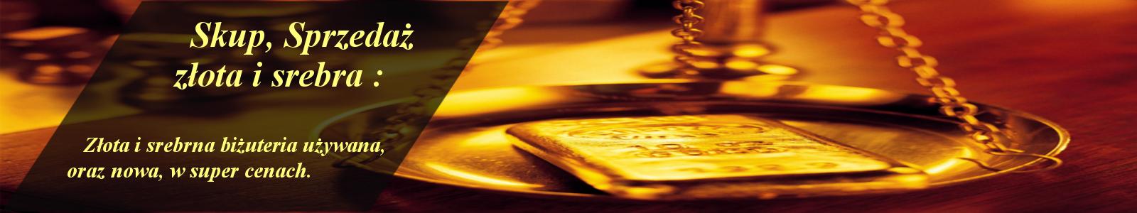 Skup, Sprzedaż złota, srebra