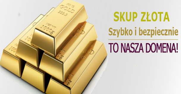 Oferujemy atrakcyjne ceny skupu złota. Legnica